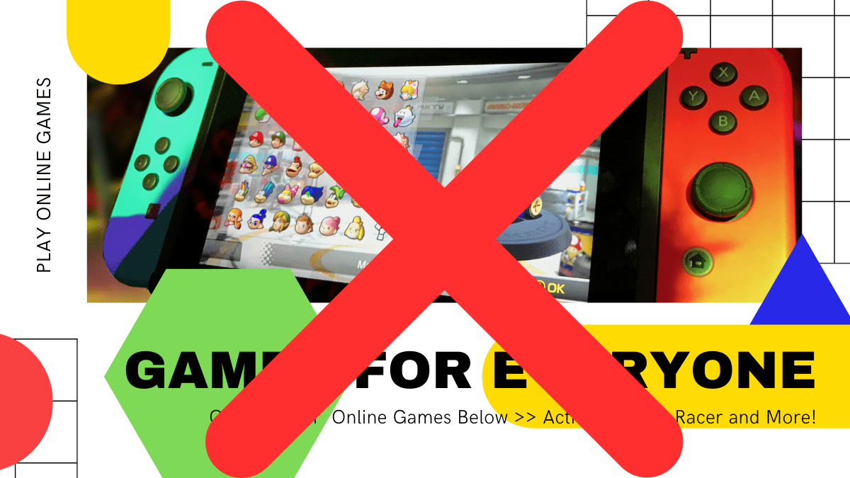Removed Games