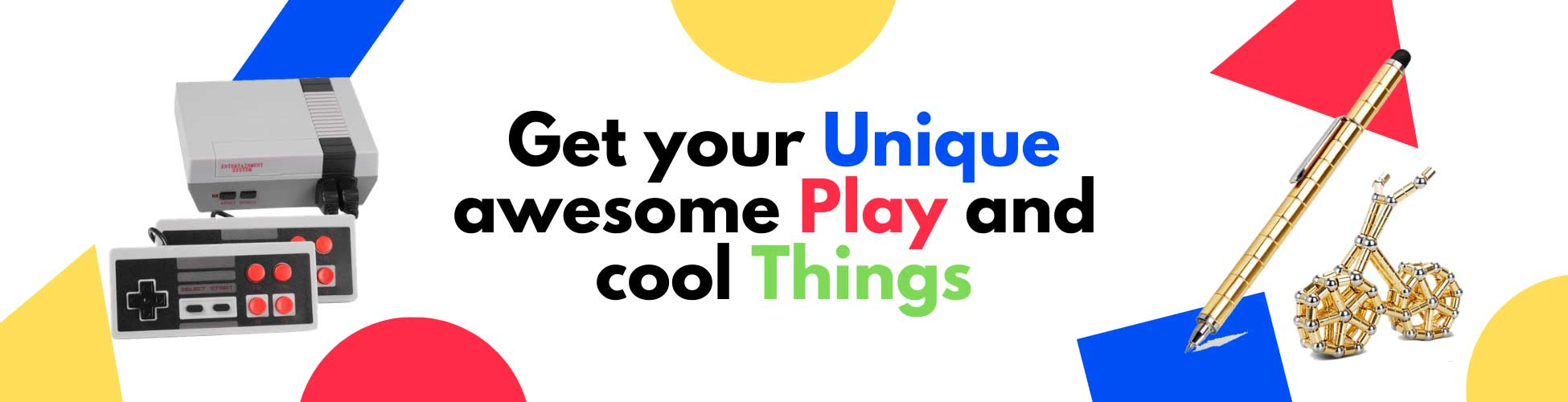 Unique-Play-Things